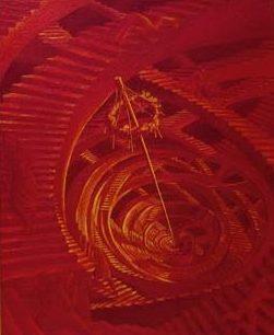 Richtfest im Labyrinth